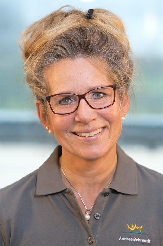 Andrea Behrendt