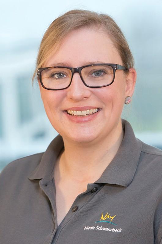 Nicole Schwanebeck