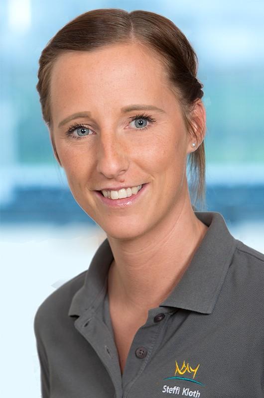 Stefanie Kloth
