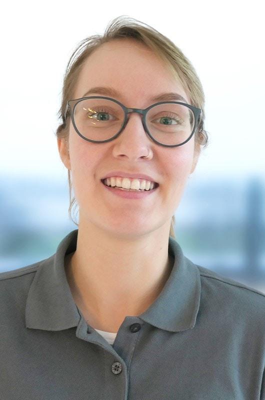 Sarah Janke